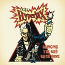 THE HYPERJAX – Bringing the bad back home CD/LP